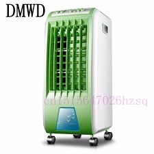 air conditioning portable. dmwd cooling air-conditioning fan portable air conditioner refrigeration filter humidification conditioning