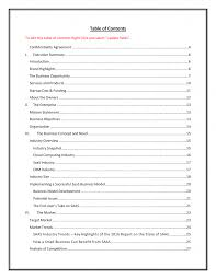 Plan Template How To Write Simple Business Sample Pdf Do You Example