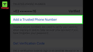 Icloud Security Code How To Change Your Icloud Security Code Verification Number On An Iphone