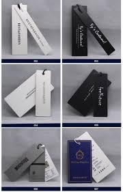 Best Clothing Packaging Design Clothing Tag Design Examples Google Search Tag Design