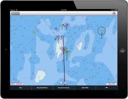 Gps Nautical Charts App For Android Marine Navigation App Nautical Charts App