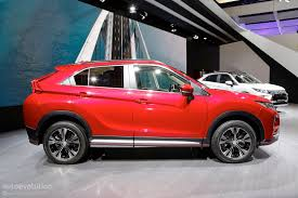 2018 mitsubishi eclipse cross. beautiful 2018 14 photos mitsubishi eclipse cross  on 2018 mitsubishi eclipse cross s