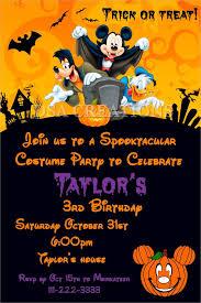 Free Halloween Birthday Invitation Templates Halloween Birthday Invitation Yupar Magdalene Project Org