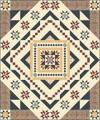 The Best Block Of The Month Quilts Of 2017 - The Quilting Company & The Best Block Of The Month Quilts Of 2017 Adamdwight.com