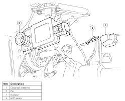 44fqm 2004 ford explorer park brake lights solenoid switch 1999 ford taurus wiring diagram at