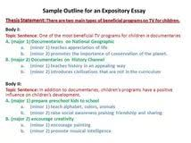 sample expository essay topics how to write an apa research paper  sample expository essay topics