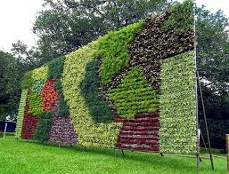 vertical vegetable gardening ideas and