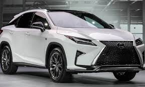 2018 lexus suv price.  2018 lexus suv 2018 and redesign to price