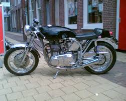 for sale triumph triton 800cc 8 valve road bikes eur 10999
