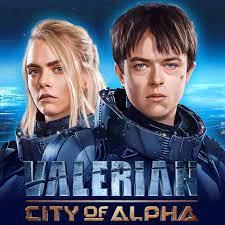 Valerian: City of Alpha - Posts