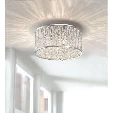 chandelier cool home depot crystal chandelier chrome crystal chandelier drum chandelier white wall and roof nerisa 4 light chrome semi flush mount crystal