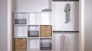 closet organizers do it yourself. Build A Built-In Closet Organizer (Woodworking DIY) Organizers Do It Yourself Z