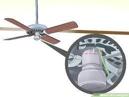 image titled oil a ceiling fan step 5 hunter original