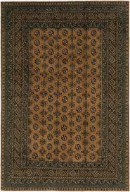198cm x 292cm afghan akhche rug