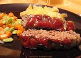 amy s moist meatloaf
