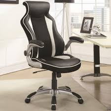 contemporary office chairs modern.  Chairs Modern Office Chair Contemporary Black And White Chair With Contemporary Office Chairs Modern T