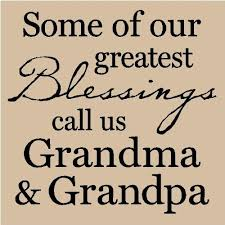 Grandchildren Grandma Quotes About Growing. QuotesGram