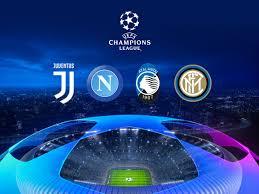 Sky Sport Diretta Champions #1, Palinsesto Telecronisti ...