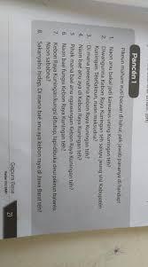 Buku bahasa sunda rancage diajar basa sunda kelas 2 sd mi. Kunci Jawaban Bahasa Sunda Kelas 8 Guru Ilmu Sosial