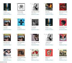 Itunes Chart Uk 100 Tom Petty Jumps To Top Of Charts With 15 Albums In Top 100