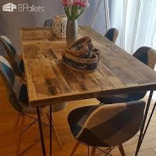 pallet crate furniture. Pallet/Crate Dining Table DIY Pallet Video TutorialsPallet Desks \u0026 Tables Crate Furniture