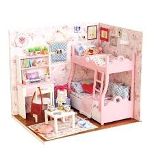 Miniature dollhouse furniture for sale Hot Sale Mini Dollhouse Furniture Realistic Handmade Mini Doll House Miniature Dollhouse Assemble Small Dollhouse Furniture Kit Toy Mini Dollhouse Furniture Rayleneornelasclub Mini Dollhouse Furniture Miniature Furniture Not For Sale An