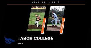 SMNW Athletics - Congratulations Adam Consiglio, Class of...