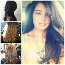 Long Layered Hairstyles For Long Hair L L L