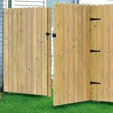 retractable outdoor fence gate medium size of wooden gates wood hinges dog australia outdoo outdoor pet fence safe yard panels retractable dog australia