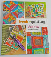 Fresh Quilting book review and make - Crafty Planner & Fresh Quilting Book Review and Make by Crafty Planner Adamdwight.com