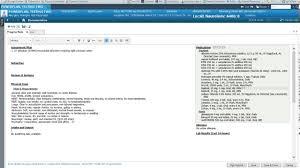Cerner Charting Cerner Documentation In A Nutshell Plus Creating Addendums After Signing The Note