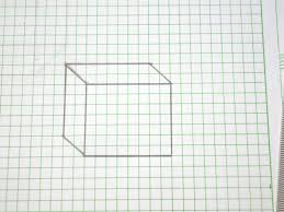How To Draw A 3d Box 14 Steps With Pictures Wikihow