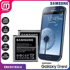 Battery for Samsung Galaxy Grand Duos ...