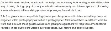 Photographer Quotes 68 Wonderful 24 Inspirerende Quotes Van Fotografen Jos Saris' Fotoblog