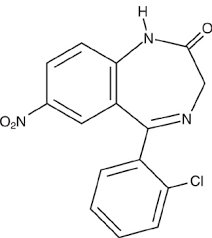 Clonazepam Fda Prescribing Information Side Effects And Uses