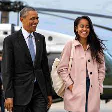 We did not find results for: Fact Check False Claim About Malia Obama Came From Satire Site
