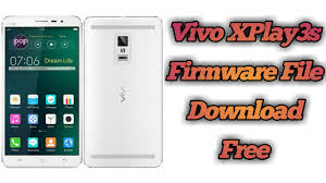 How To Download Vivo Xplay3S Flash File ...