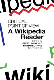 Pdf Critical Point Of View A Wikipedia Reader