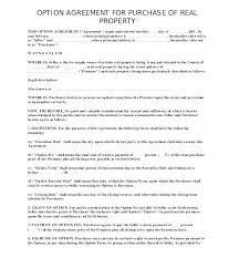 Property Purchase Agreement Template Mesmerizing Inspirational Agreement Letter To Sell Property Pics Exercise