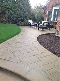 stained concrete patio. Concrete Patios Indianapolis Check Out Our Latest Repaired Amp Resurfaced  Decorative Resurfacing Patio Stained Stained Concrete Patio S