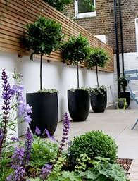 Small Picture Garden Designer in London Jenny Bloom Garden Design Hackney