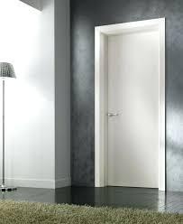 Plain White Door Charming Interior Doors And Best Images
