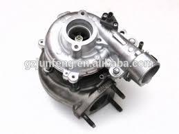 High Auto Part Ct16v 17201-30010 Turbo For Toyota Engine 1kd-ftv ...