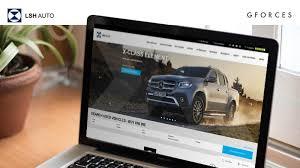 New and Used <b>Car</b> Dealer   Birmingham & Manchester   LSH <b>Auto</b> ...