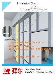 Gypsum Plasterboard Drywall Good Quality Gypsum Board Price
