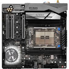 <b>Материнская плата ASRock X399M</b> Taichi (AMD X399 / Socket TR4)