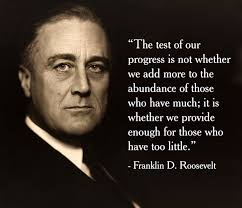 Fdr Quotes Amazing Be There For Someone Today You Could Make A Huge Difference In