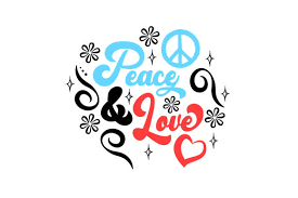 All contents are released under creative commons cc0. Peace Love Svg Cut File By Creative Fabrica Crafts Creative Fabrica