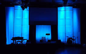 church lighting design ideas. Image Of Church Stage Design And Lighting Ideas