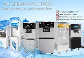 Mobile Ice Vending Machines Best Oceanpower Soft Serve Ice Cream Machines Wwwsofticecoza Ocean